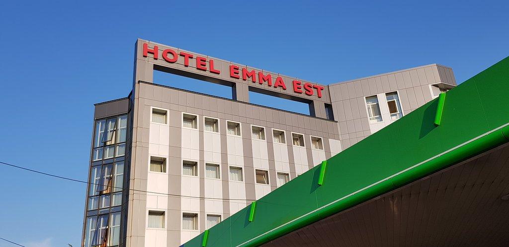 Emma Est Hotel