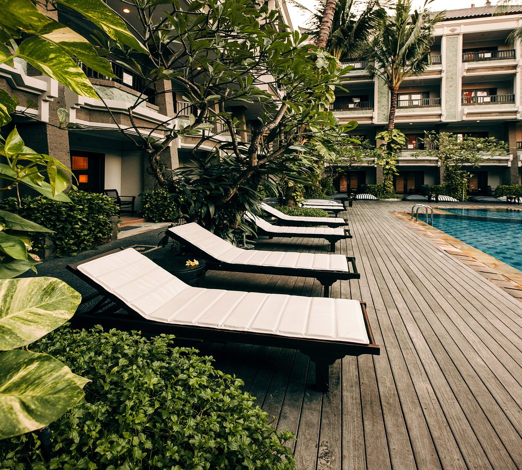 The Vira Bali Boutique Hotel & Suite