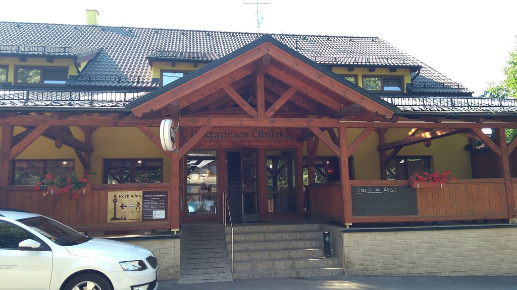 Restaurace Oburka
