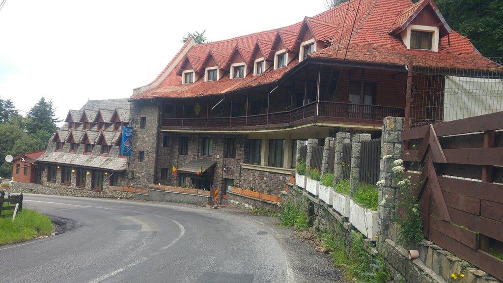 Hotel Paraul Rece
