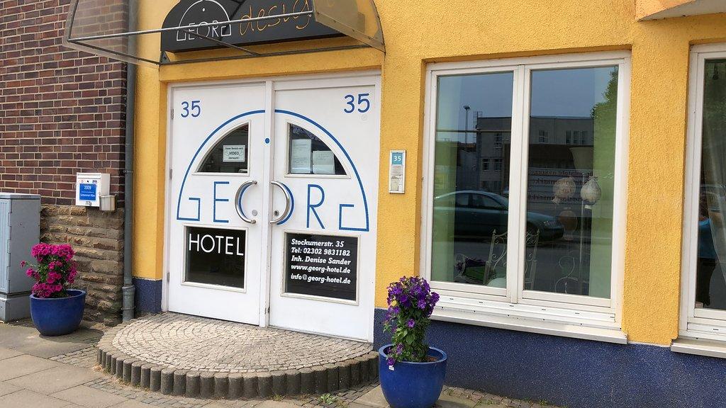 Hotel Georg