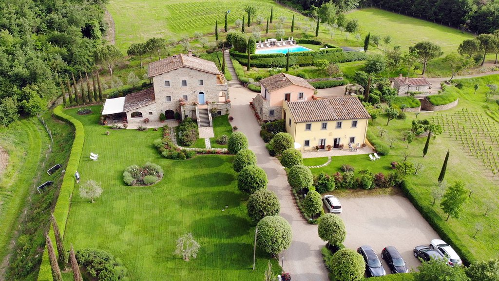 Casa Portagioia - Tuscany Bed and Breakfast
