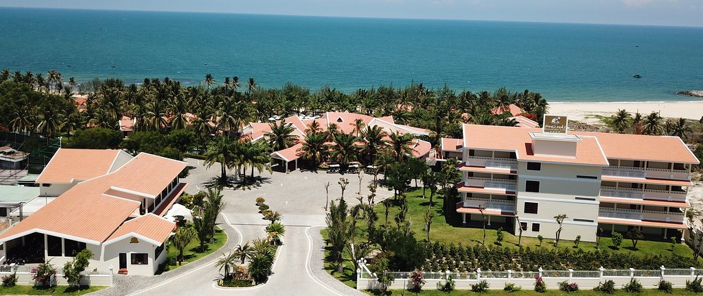 Phu Hai Beach Resort & Spa