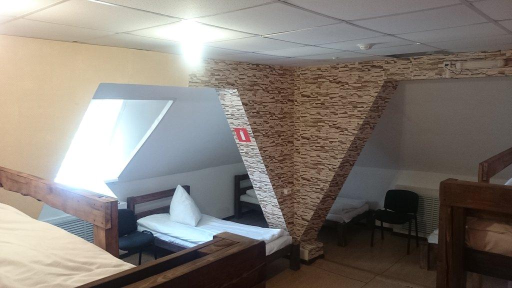 Hotel Lastochkino Gnezdo