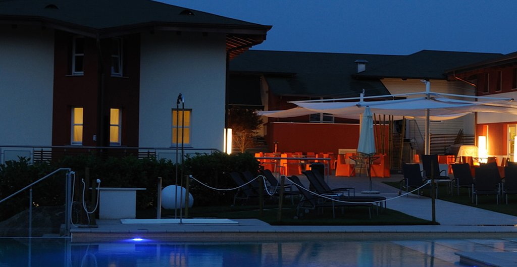 La Foresteria Canavese Country Club