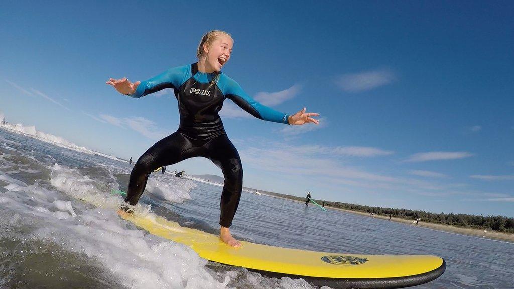 Surf Camp Australia