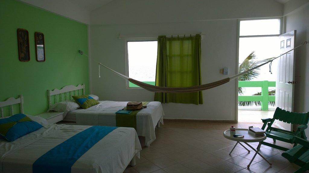 Hotel Caballito de Mar