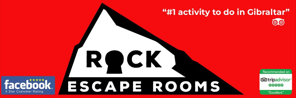 ‪Rock Escape Rooms‬