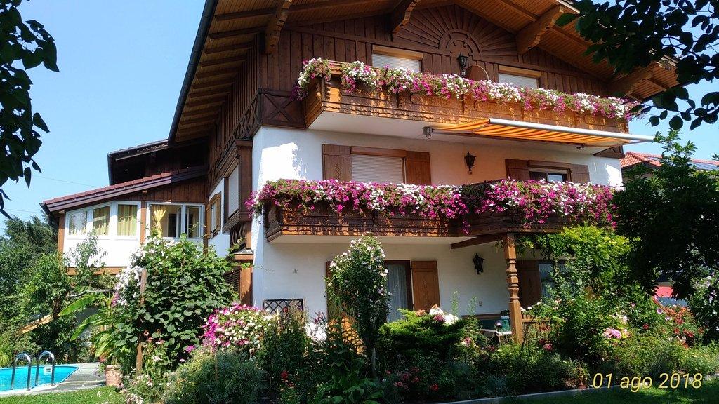Gaestehaus Heidi
