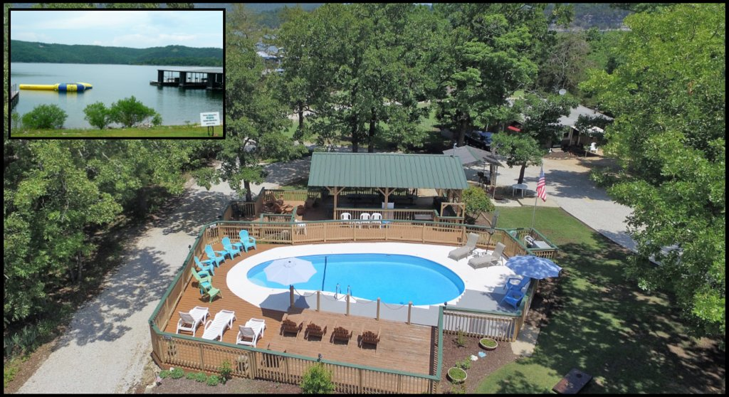 Double Oak Resort on Table Rock Lake