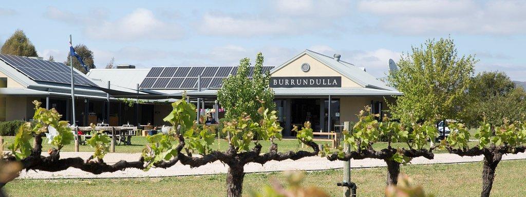 Burrundulla Wines