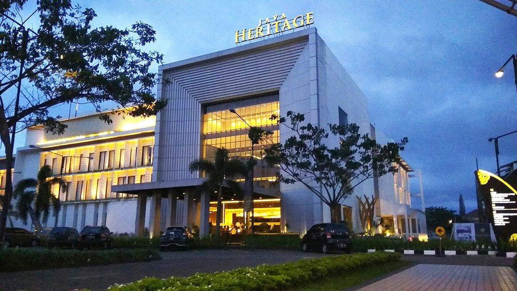 Java Heritage Hotel
