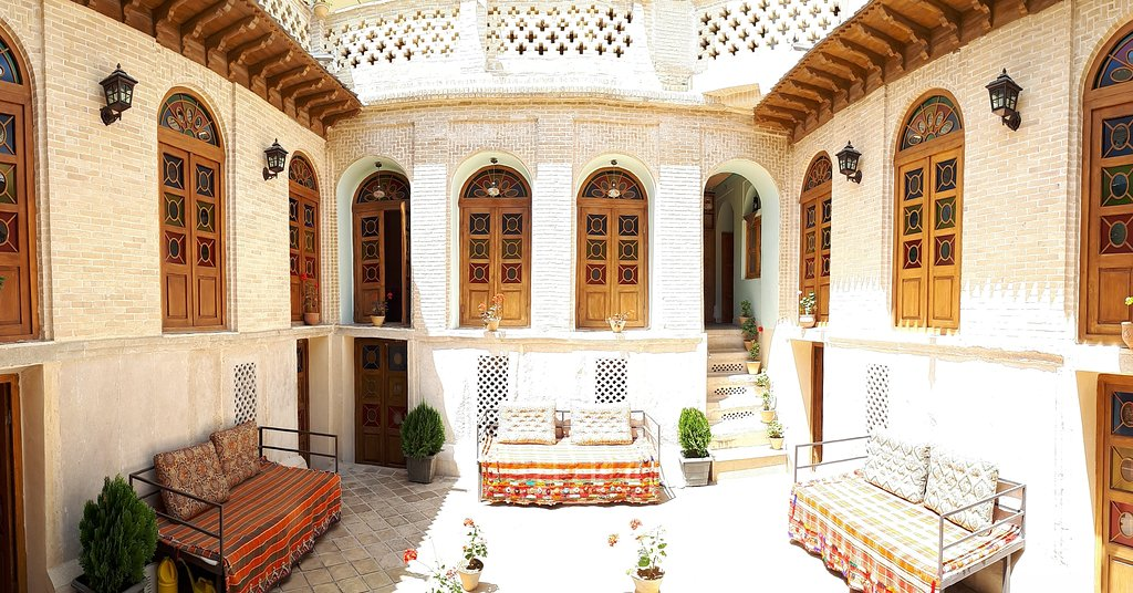 Sepehri Traditional House