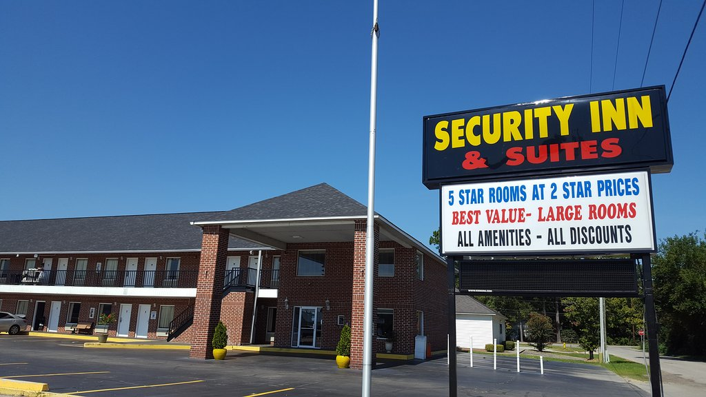 Security Inn & Suites