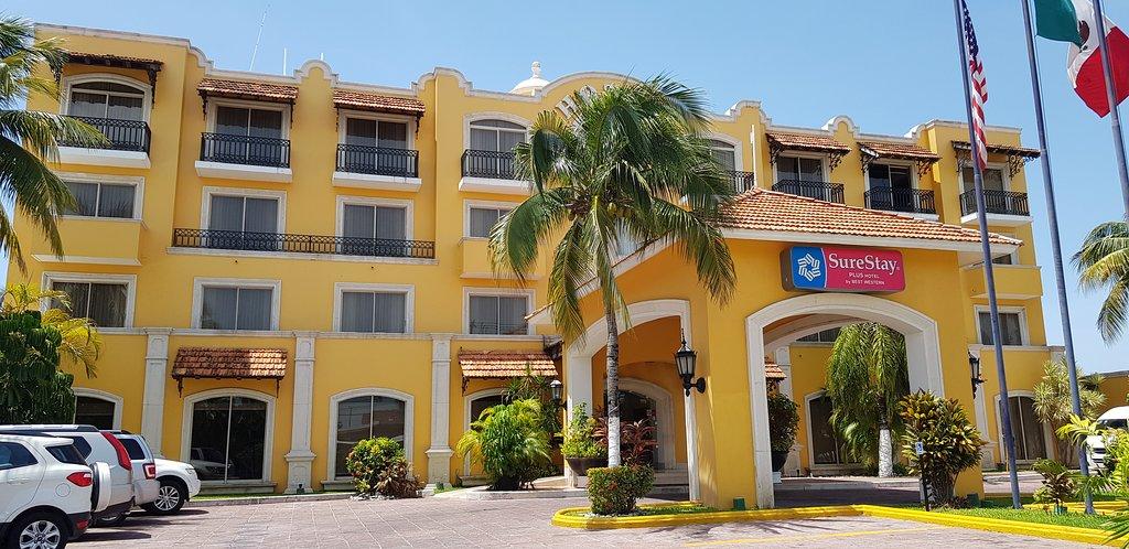 SureStay Plus Hotel by Best Western Hacienda Real
