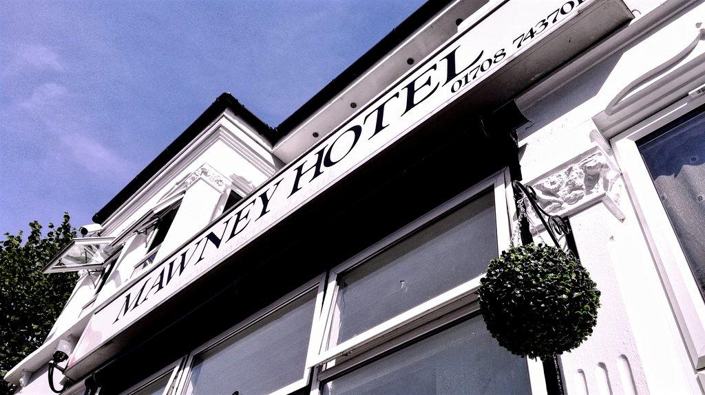 Mawney Hotel