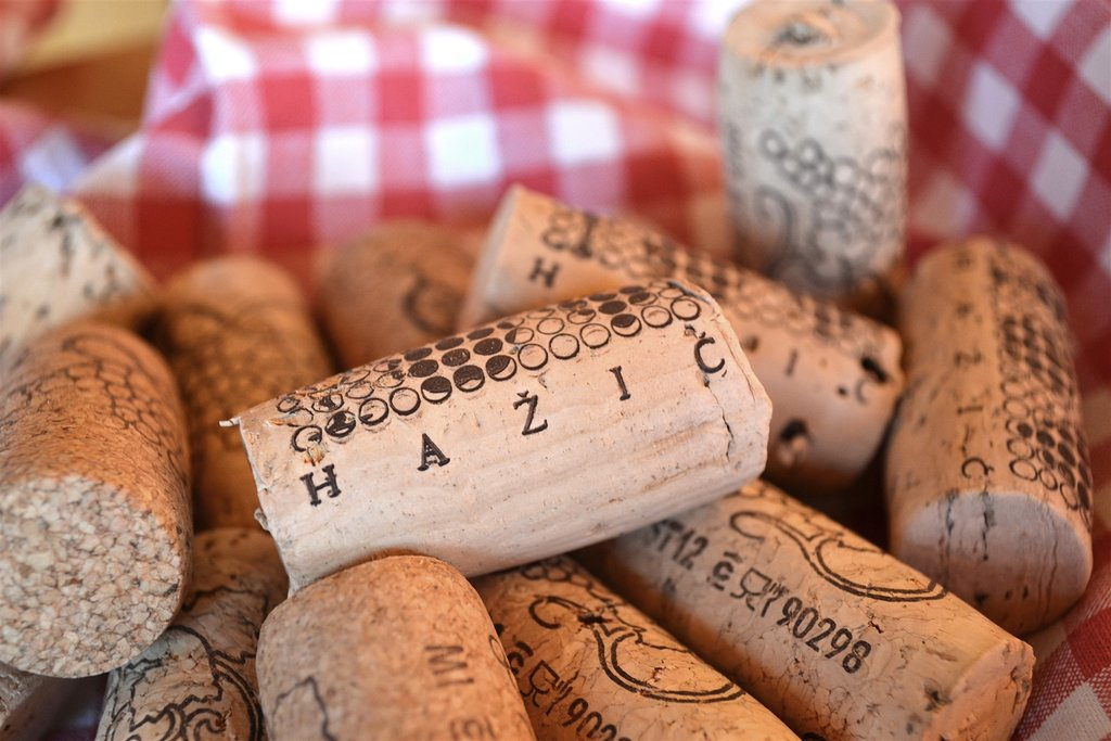 Vinska kuca Hazic