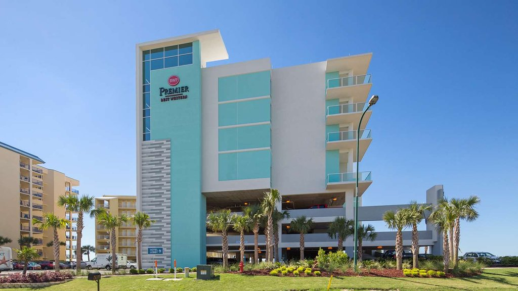 Best Western Premier, The Tides Hotel