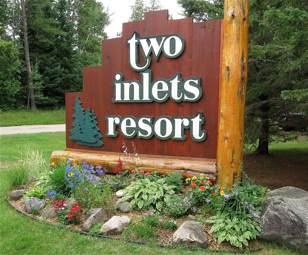 Two Inlets Resort