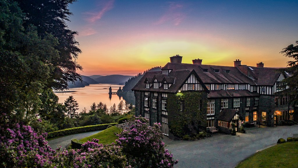 Lake Vyrnwy Hotel & Spa