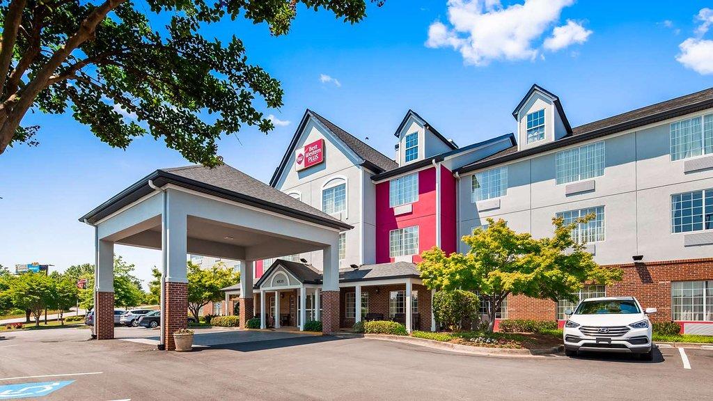 Best Western Plus Lake Lanier Gainesville Hotel & Suites