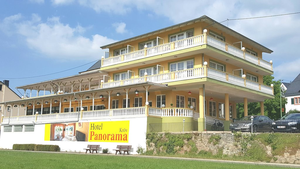 Pension and Restaurant Panorama