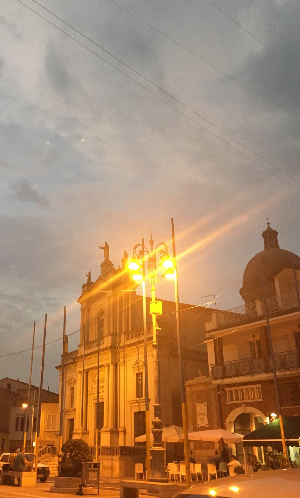 Parrocchia San Nicola Maggiore
