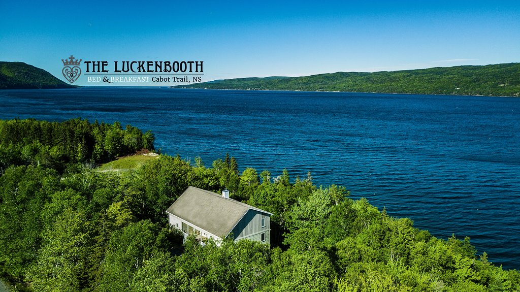 The Luckenbooth Bed & Breakfast