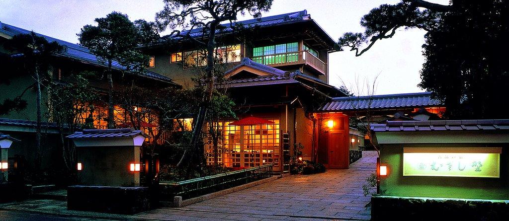古都之宿 武藏野旅館