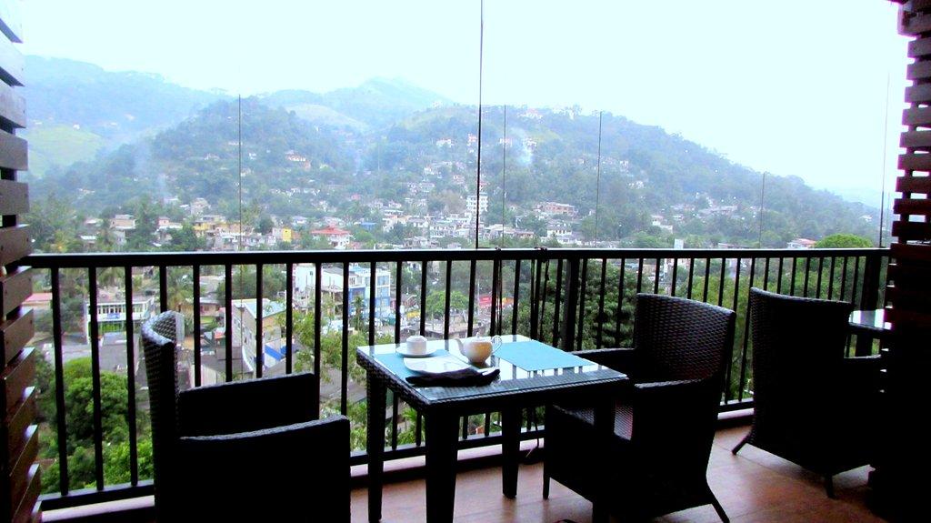 Kandy City Stay