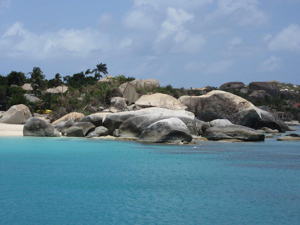 Beef Island