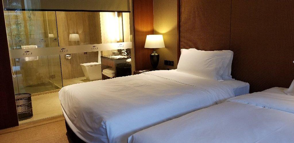 Nankun Shanju Spa Resort