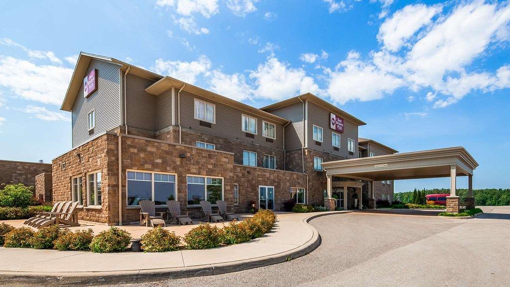 Best Western Plus Walkerton Hotel & Conference Centre