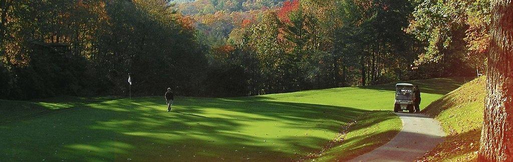 ‪Linville Land Harbor Golf Club‬