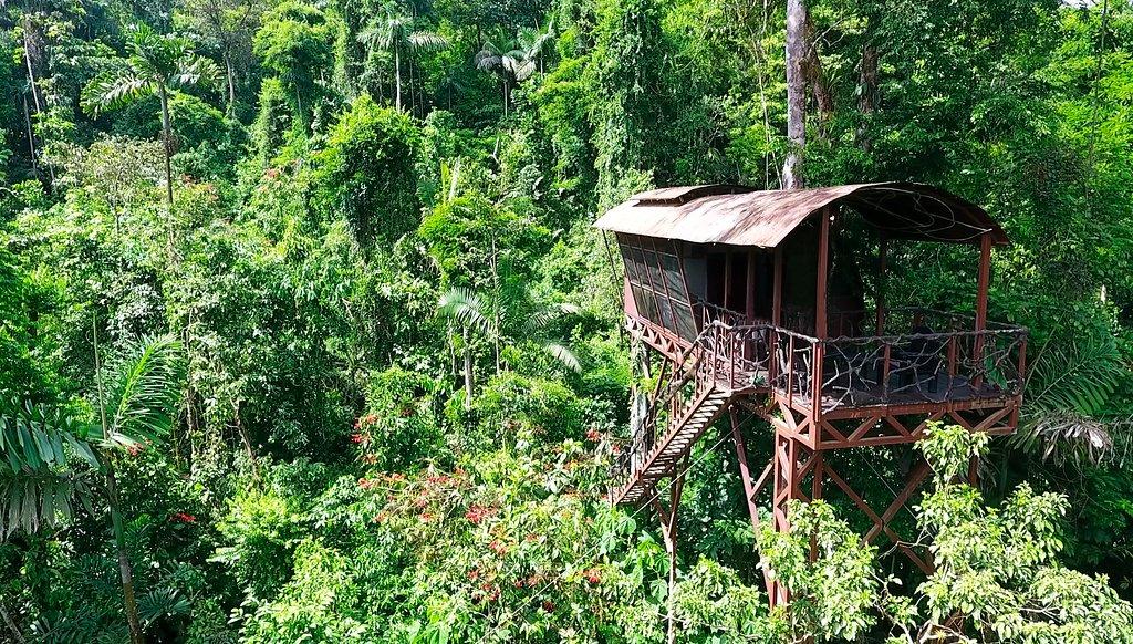 Maquenque Eco-Lodge