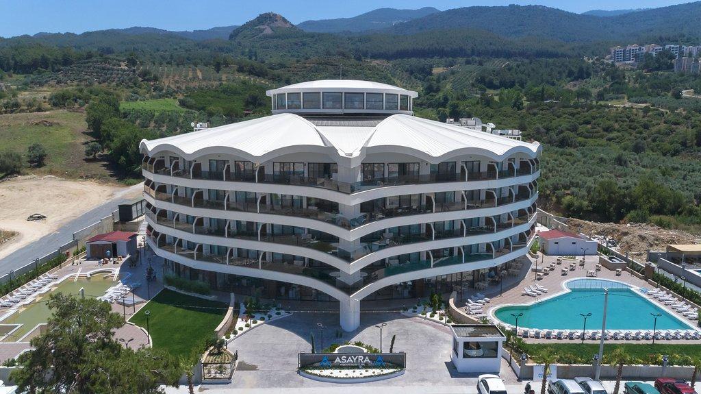Asayra Thermal Hotel&Spa
