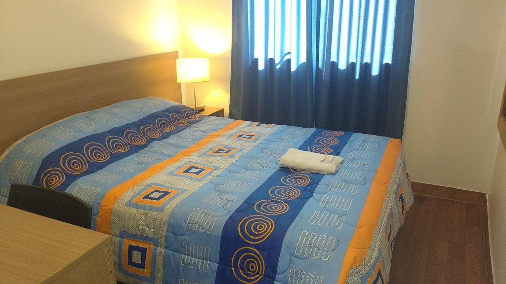 Hotel Paris Lima