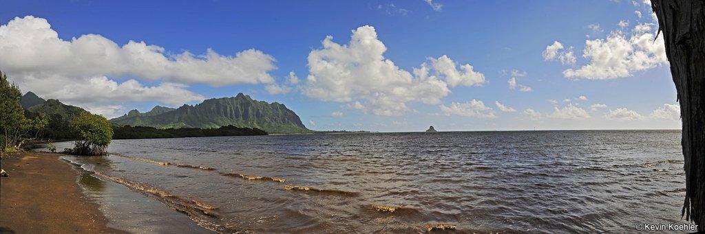 Waiahole Beach Park