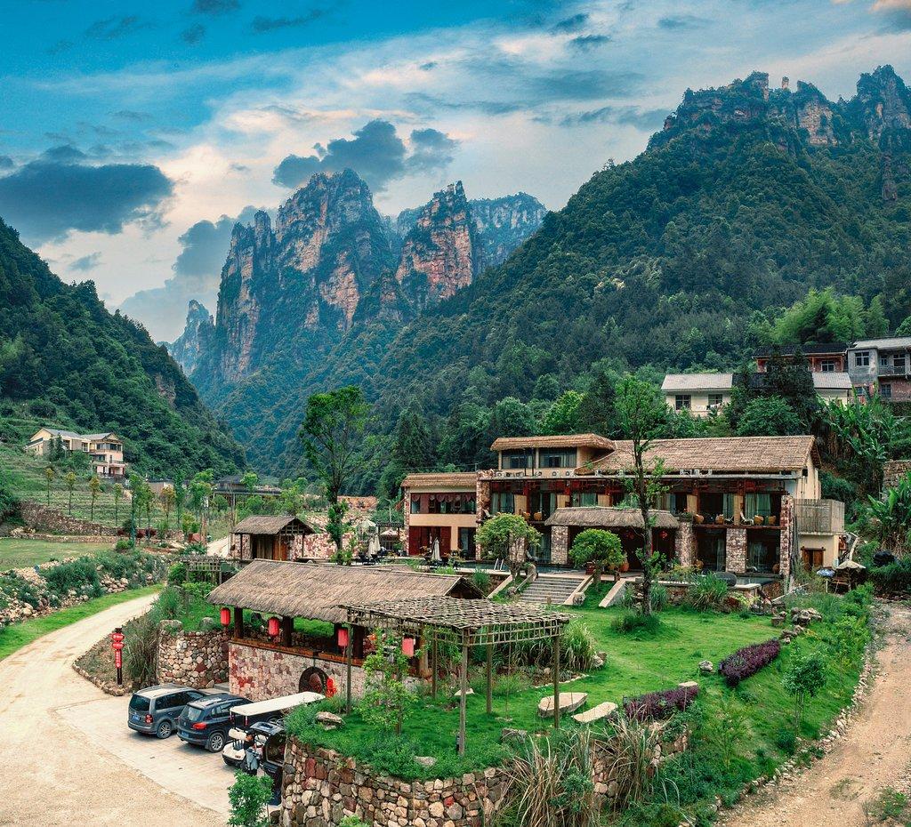 Homeward Mountain Hotel