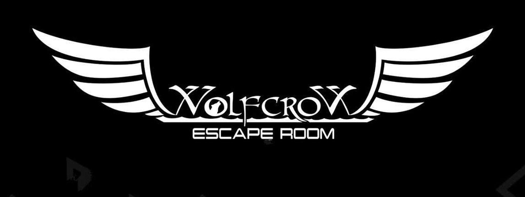 ‪Wolfcrow Escape Room‬