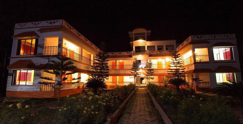 New Suranjana Holiday Resorts
