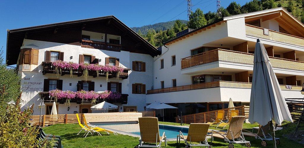 Hotel Restaurant Schaurhof