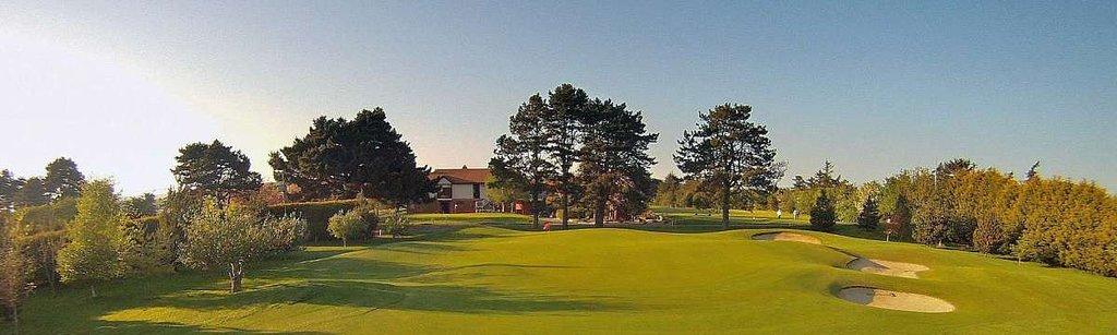 Beaverstown Golf Club