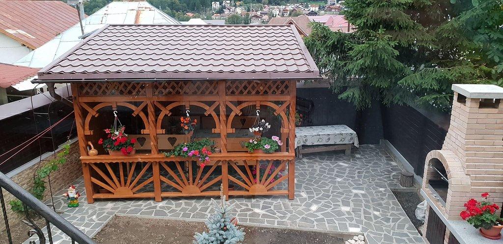 Casa Lazar