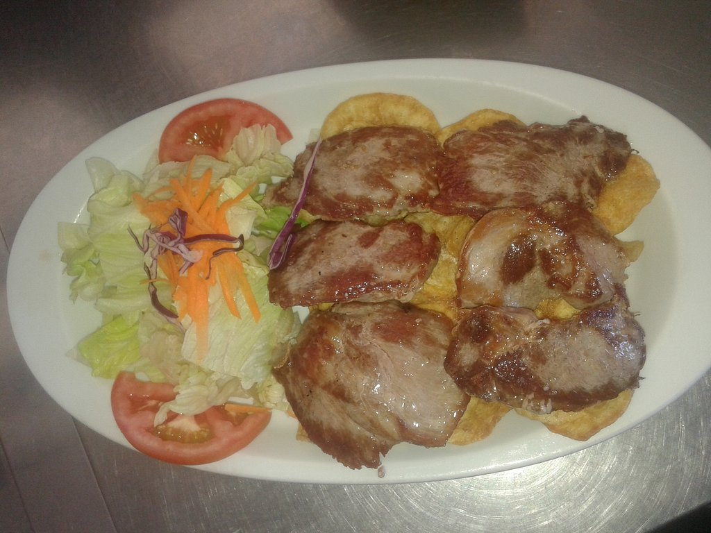 imagen Alberto's Restaurante en Almonte