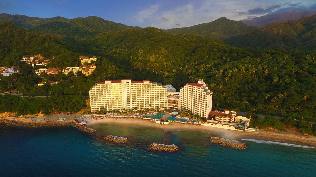 Grand Fiesta Americana Puerto Vallarta All Inclusive Adults Only