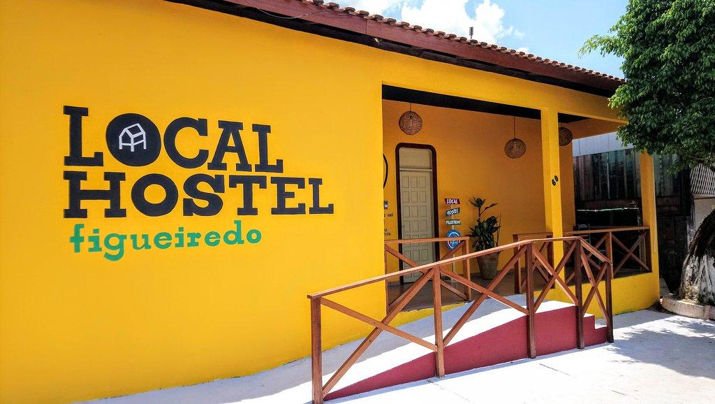 Local Hostel Figueiredo