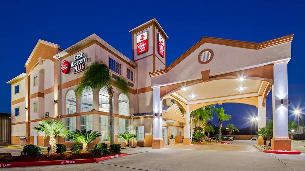 Best Western Plus Houston Atascocita Inn & Suites