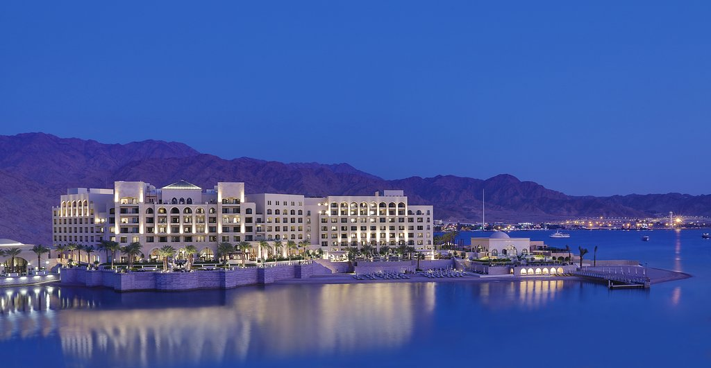 Al Manara, A Luxury Collection Hotel, Saraya Aqaba