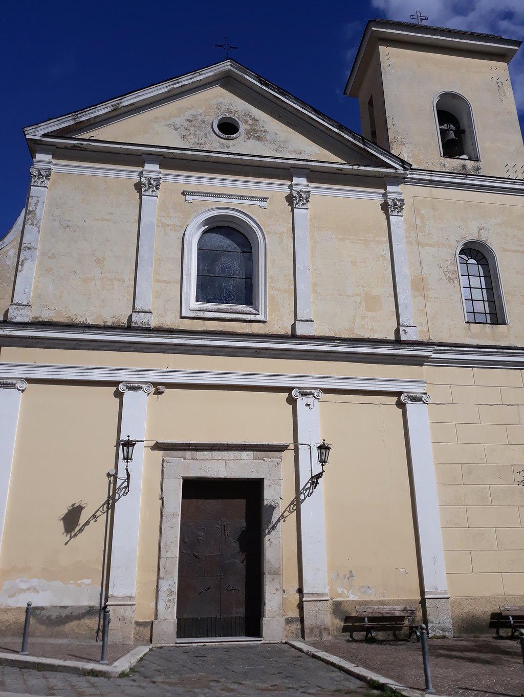 Chiesa di San Francesco Saverio